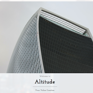 Salesforce | Altitude Solution