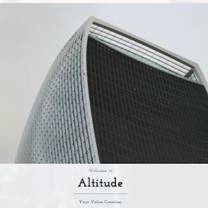 Salesforce | Altitude Solution