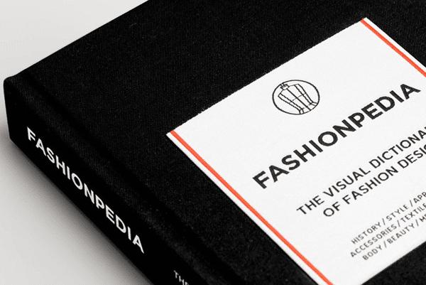 FASHIONPEDIA-時尚設計師聖經