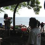 US Liberty divesite (Tulamben, Bali)