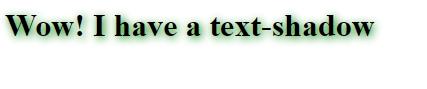 css text shadow   text shadow using css   text shadow