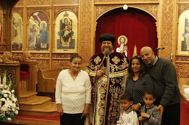 His Eminence Metropolitan Serapion - St. Mark - _MG_0600.JPG
