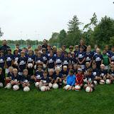 Soccer Camp 2010