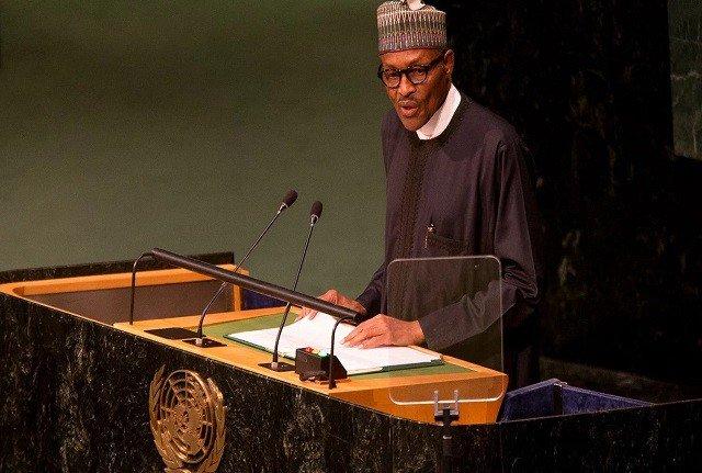 Buhari reveals what he will do to Boko Haram over Chibok girls, Fulani herdsmen