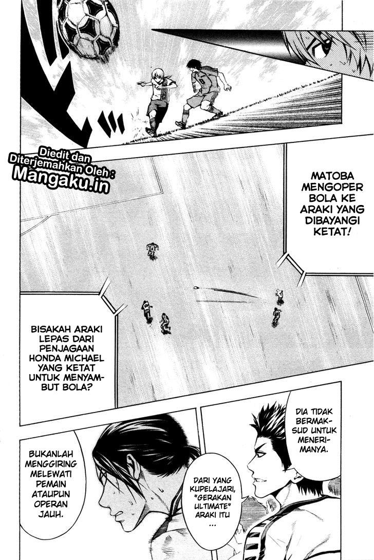 Dilarang COPAS - situs resmi www.mangacanblog.com - Komik area no kishi 081 - chapter 81 82 Indonesia area no kishi 081 - chapter 81 Terbaru 15|Baca Manga Komik Indonesia|Mangacan