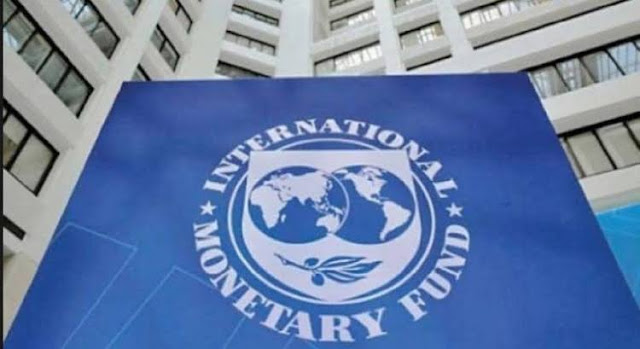IMF gives kenya billions