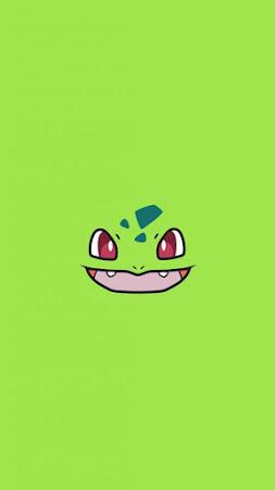 Bộ hình nền Pokemon dễ thương dành cho Iphone 6 plus