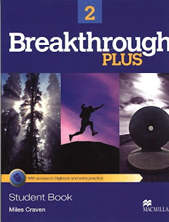 Download Breakthrough Plus 2 (PDF + CD Audio)