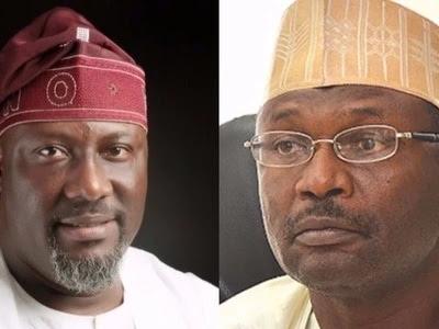 Dino Melaye Recall:ISDMG Warns Against Attack on INEC Chairman