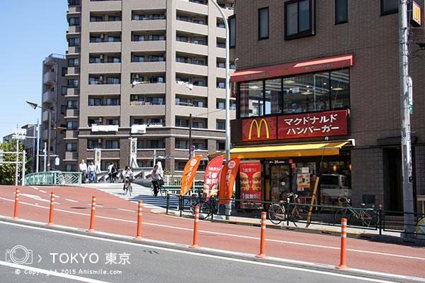 """""""【走走東京】晴空塔"""""""