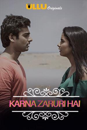 Poster Of Charmsukh - Karna Zaruri Hai Season 01 2019 Watch Online Free Download