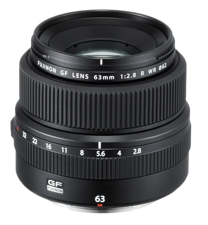 GF63mmF2.8 R WR____