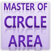 Master of Circle Area