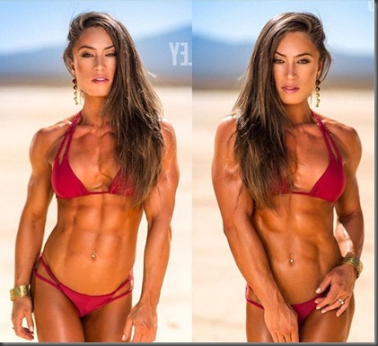 151405661223 - 01 - @hannahfit_83 I have a new #wcw look at that physique GOD DAMN #WOMENCRUSH #gains #physique #goals #inspiration #bodyfitness… http_bit.ly_2dsYg3j