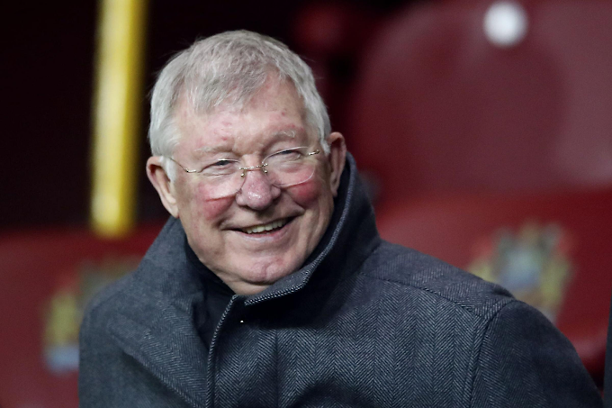 Ex-Man United Boss, Sir Alex Ferguson Reveals He Had 80% Chance Of Dying After Suffering 2018 Brain Haemorrhage In New Film