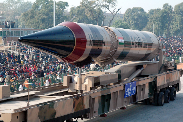 India-China standoff: Is nuclear deterrence hanging on a slender thread?