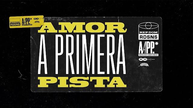 "RODESENS presenta el álbum: ""Amor A Primera Pista"""