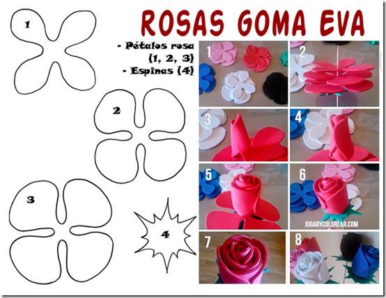 rosas r