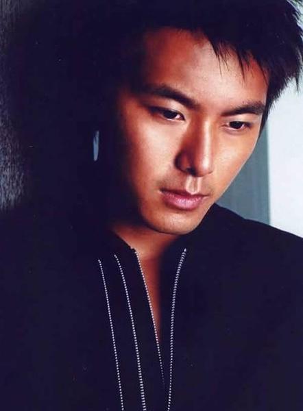 Edwin Siu China Actor