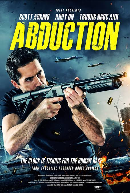 Abduction (2019) Subtitle Indonesia