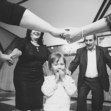 Wedding photographer Vasiliy Zaruba (basildoom). Photo of 26.11.2015