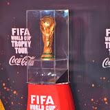 FIFAWORLDCUPTROPHYWELCOMETOARUBA2Nov2013