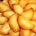 Pastelitos de boniato ( pastisset)