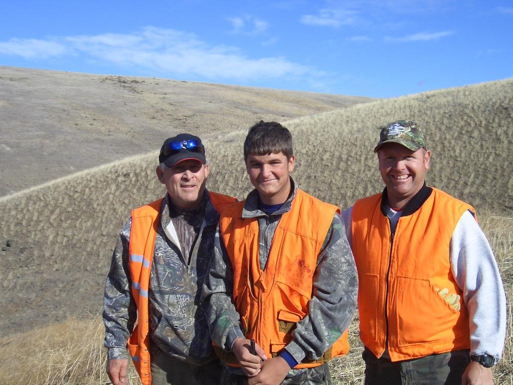 Hunting 2005
