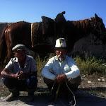 Les hautes terres (Kirghizistan)