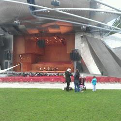 Chicago Opera Theater's profile photo