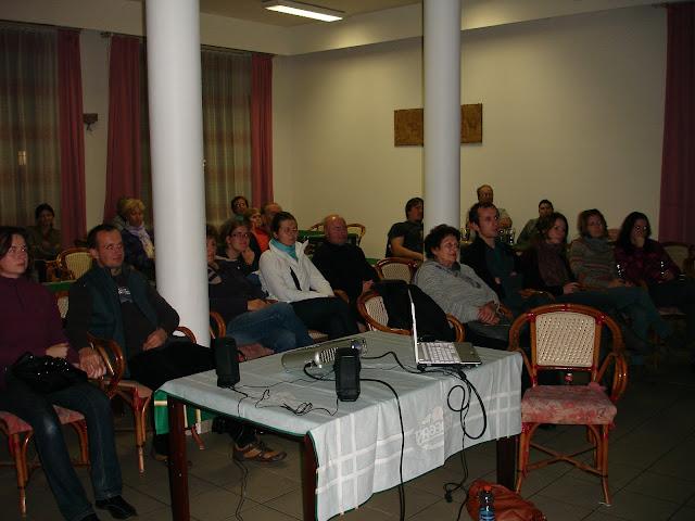 7.11.2012 Přednáška o Tanzanské misii - DSC06713.JPG