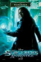 The Sorcerers Apprentice - Phù thủy tập sự