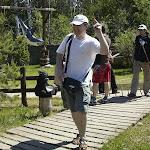 Фотографии 11 го турнира актёров рыболовов имени Григория Горина