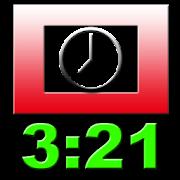 App 321 Timer window APK for Kindle
