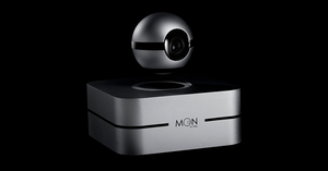 Image result for moon floating camera
