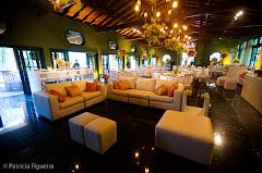 Foto 0401. Marcadores: 08/11/2008, Caminho Real Resort, Casa de Festa, Decoracao Festa, Itaipava, Paula e Daniel