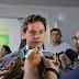 Veneziano admite apoio a Lula em 2022, mas não descarta tese de construção de 3ª via na disputa presidencial