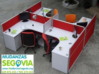 Transportes Coca Segovia