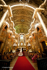 Foto 0840. Marcadores: 29/10/2011, Casamento Ana e Joao, Igreja, Igreja Sao Francisco de Paula, Rio de Janeiro