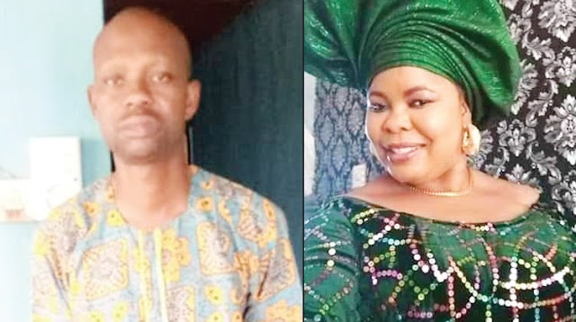 Ogun man arrested for stabbing wife to death alleging infidelity