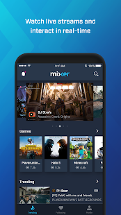 mixxer dating app for android