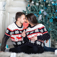 Wedding photographer Katerina Lukina (Lookina). Photo of 21.12.2015