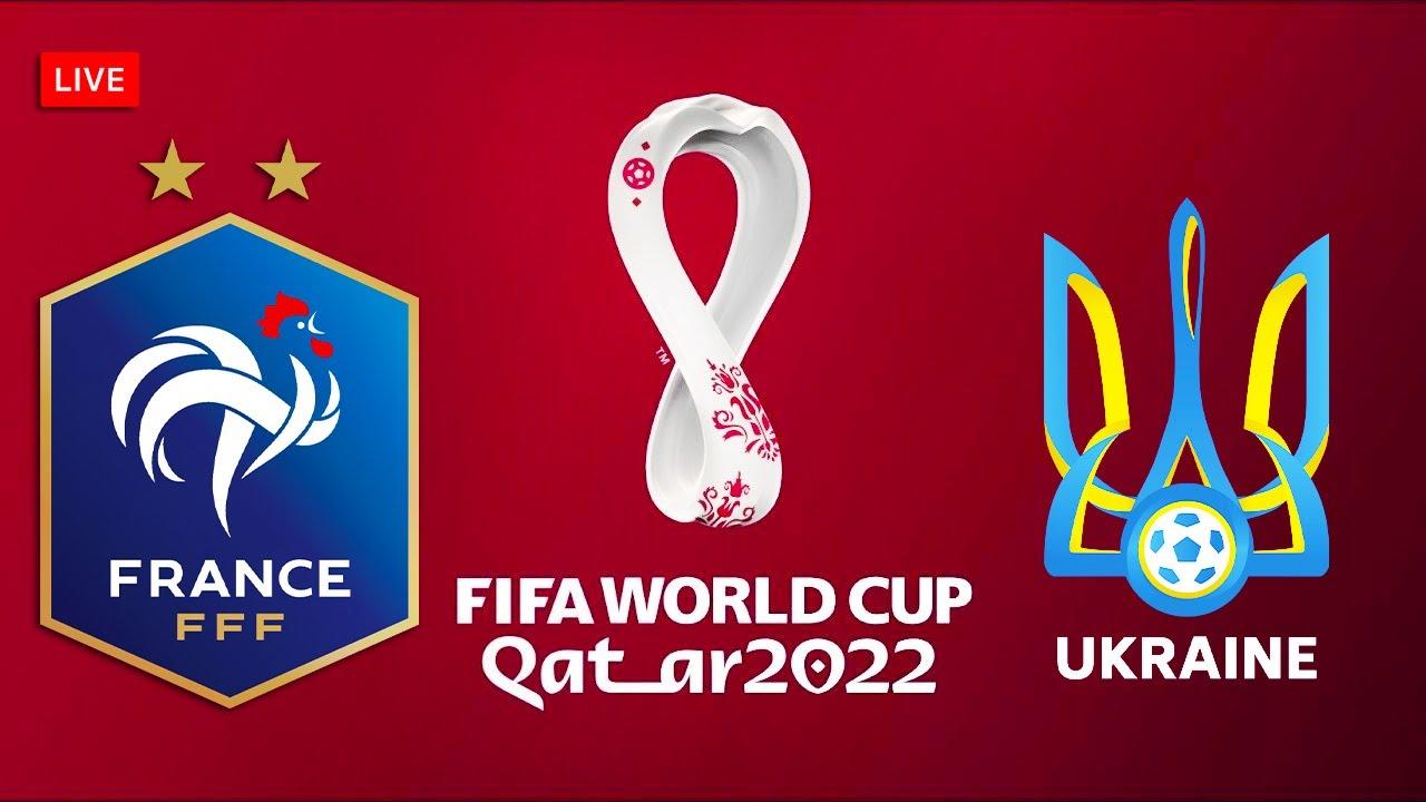 France vs Ukraine Live Stream Online: UEFA qualifiers for Qatar 2022 live today