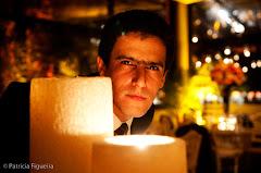 Foto 2632. Marcadores: 08/08/2009, Casamento Adriana e Felipe, Filmagem de Casamento, Rio de Janeiro, Set Digital, Video, Video de Casamento