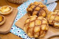 呷胖菠蘿油 (三重總店)