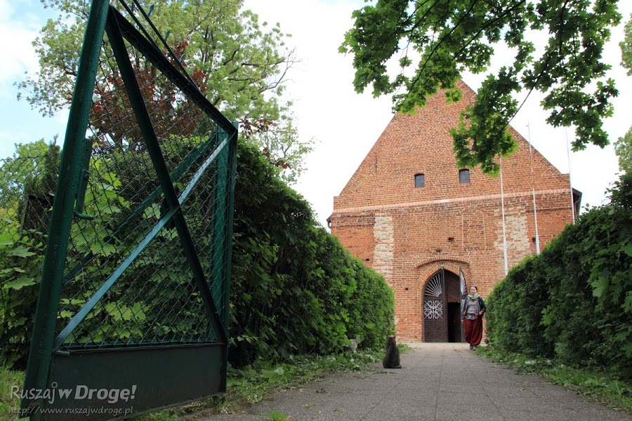 Stara Kościelnica