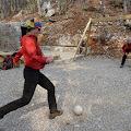 malo ženskog nogometa za razbibrigu (ili razbi'Andreu)