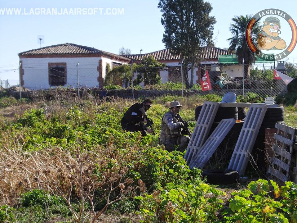 SEGUNDA CELEBRACIÓN DEL 5º ANIVERSARIO. 22-02-15 PICT0008