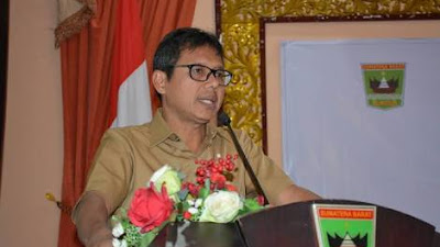 Irwan Prayitno : Awasi Dan Perketat Izin Tambang