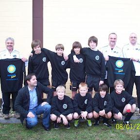 08.01.2011 D1-Jugend
